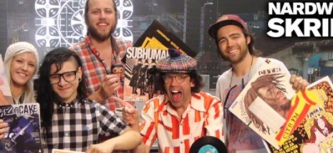 9 Of The Best EDM Interviews With Nardwuar