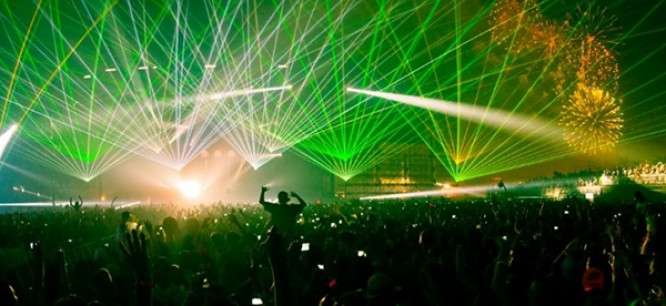 EDM Is Restoring Faith In The Christian Youth