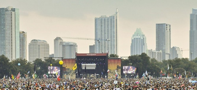 5 Can't Miss EDM Acts of Austin City Limits Music Festival