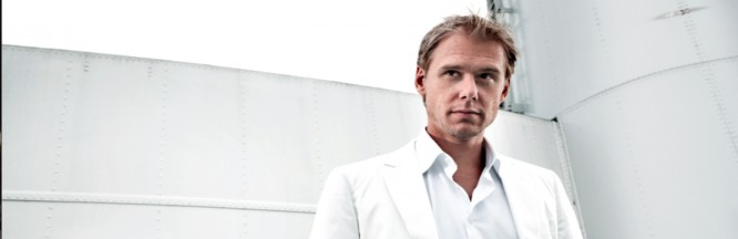 Armin Van Buuren Replacing Avicii At Insomniac's 'Escape: All Hallows Eve'