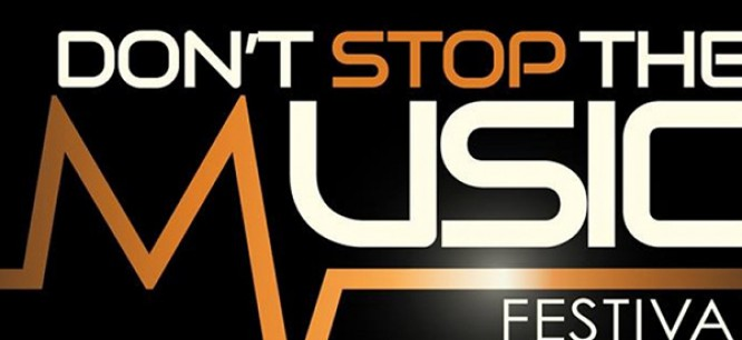 EDM & Zombies: Introducing Don't Stop The Music Festival