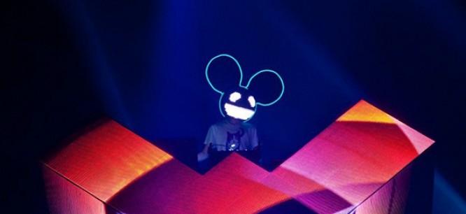 Deadmau5 Reveals Release Date Of Upcoming Double Album