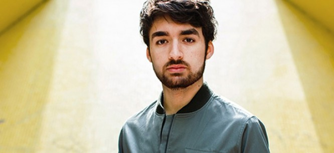 A Moment With Oliver Heldens [Interview]