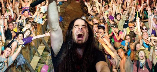 Bassnectar Enjoys Bands More Than EDM & Will Bring 'Musical Experience' To Madison Square Garden