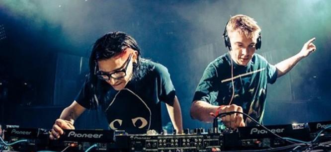 Skrillex & Diplo Play Surprise Jack Ü Set At Austin City Limits Music Festival