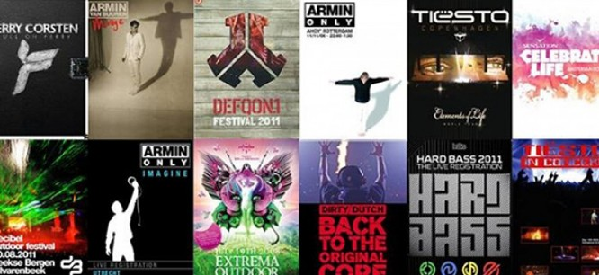 Amazon Is Now Streaming EDM Movies
