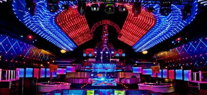EDM Venue of the Month: Mansion Nightclub, Miami Beach FL