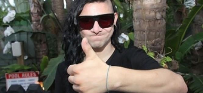 Skrillex Selects His Favorite Songs Of The Week