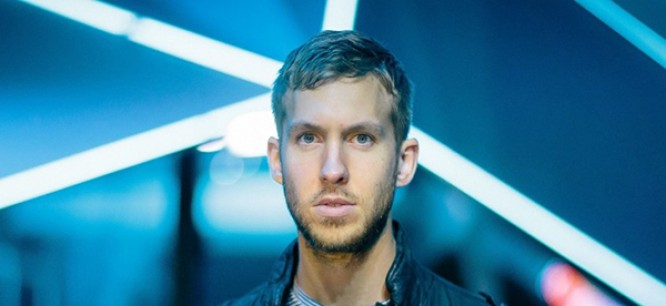Calvin Harris Releases 'Slow Acid' Preview
