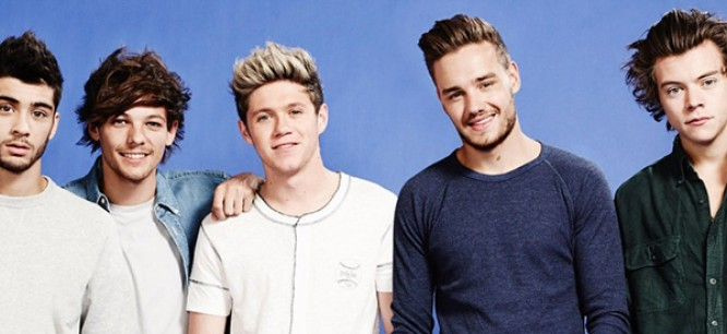 One Direction Pop Star Is Producing Future House Music Now