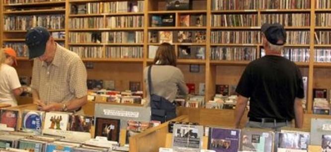 Zero Artist Albums Have Gone Platinum In 2014