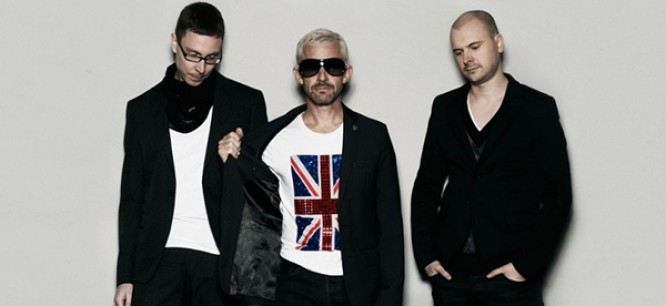 Above & Beyond Group Therapy 100 Is Finally Here