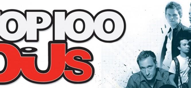 DJ Mag Top 100 Results Revealed [Live Updates]