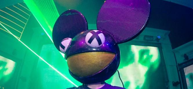 Deadmau5 Releases A New Remix Pack