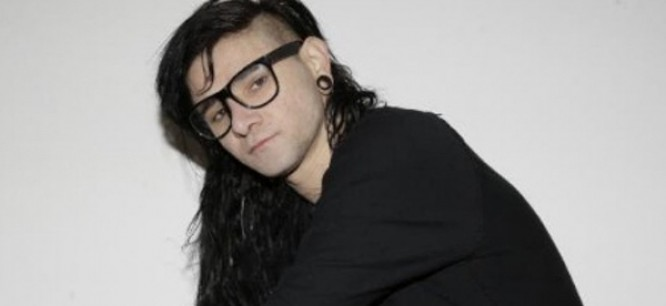 Watch What Skrillex Likes To Do When He's Not On Tour