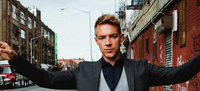 Diplo Wants You To 'Do Something Cool' With His Tracks