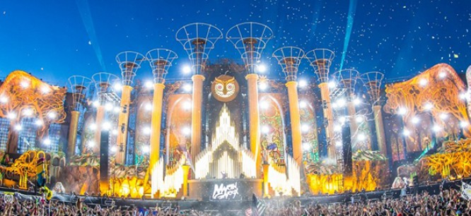 Is Insomniac Planning To Debut A New Event On New Year's Eve?