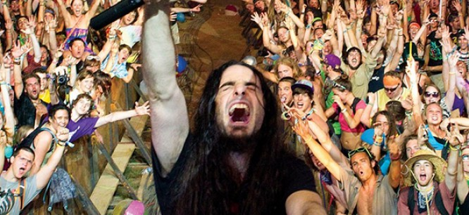 Bassnectar NYE Tickets Are Being Resold For $1,000+
