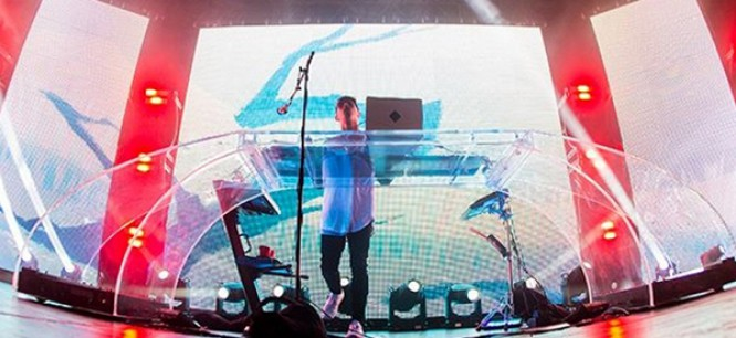 Porter Robinson Brings Worlds Vision To Life In Orlando