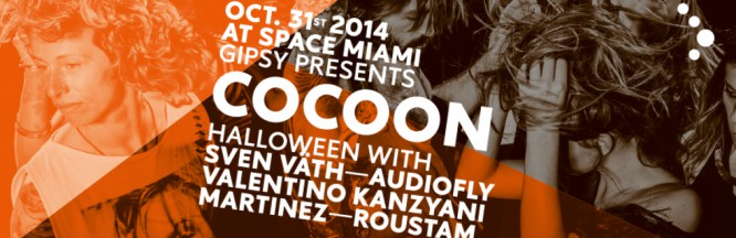 Cocoon Boss Sven Väth Is Bringing The Flavor of Ibiza to Miami