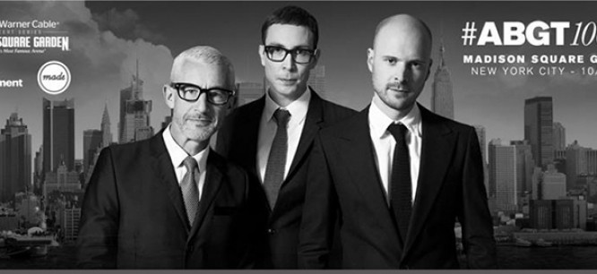 Above & Beyond's 100th Group Therapy Was A Dream Come True
