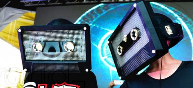 EDM & Masks: 6 Acts Who Hide Their Face
