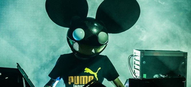 deadmau5 Announces NYC Show & Ultimate Ticket Giveaway