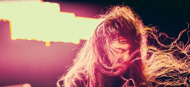 Bassnectar Works With A Fan To Create His Newest Track, 'Thursty'