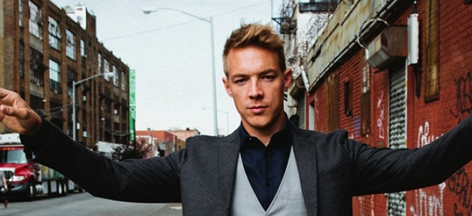 Watch Diplo Drop Some Interesting Music Industry Knowledge
