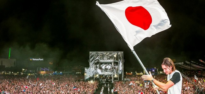 You Can Finally Dance In Japan's Nightclubs Following Country's Decision To Lift Dancing Ban