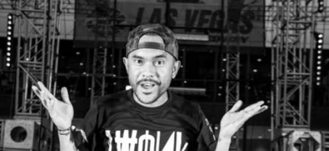 DJ Craze Shows You What A Real DJ Looks Like