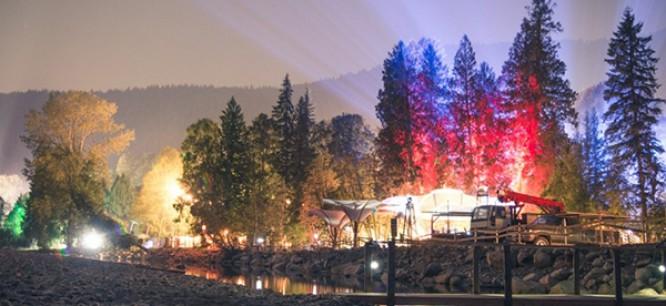 Shambhala Music Festival Releases Absolutely Stunning Aftermovie