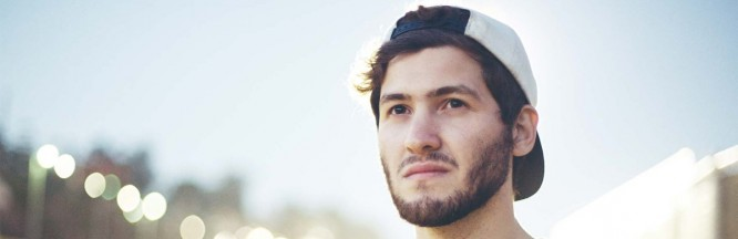 Baauer Releases Documentary, 'Searching For Sound'