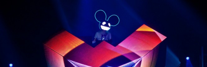 Deadmau5 Unveils Details For His Upcoming Album '5 Years Of Mau5'