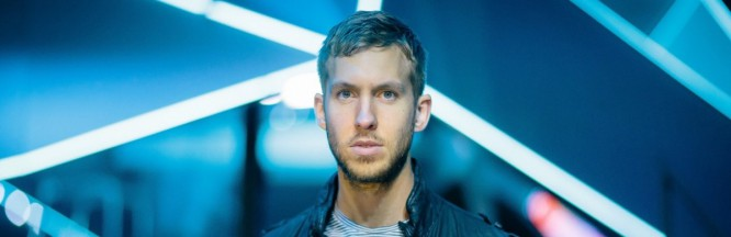 Calvin Harris Cancels MTV Performance