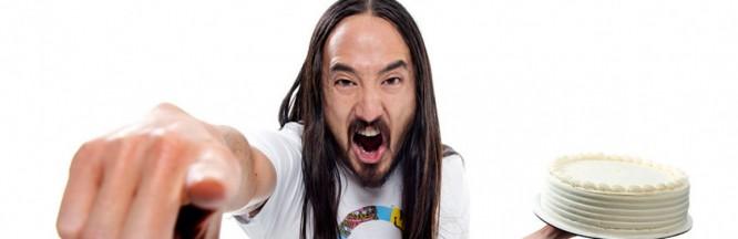 Steve Aoki Is Producing Deep House Under An Alias