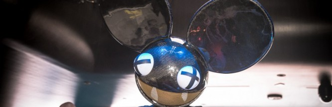 Listen To Deadmau5's Full Set From Recent NYC Show