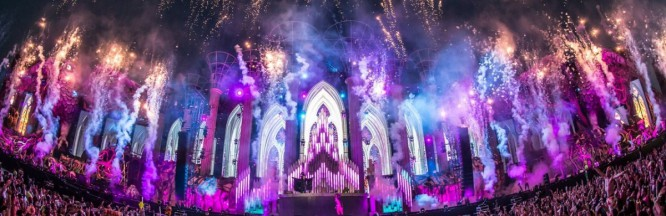Insomniac Announces 3 NYE Events In Southern California