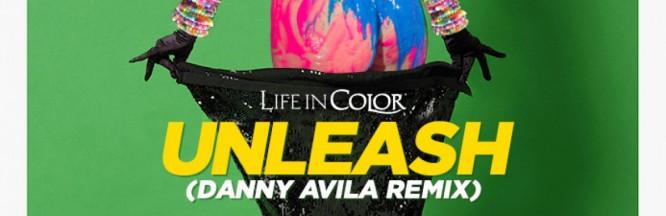 Danny Avila Remixes Adventure Club & David Solano's 'Unleash' [EDM.com Premiere]