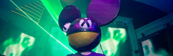 Deadmau5 Reveals Two Songs From Upcoming Album
