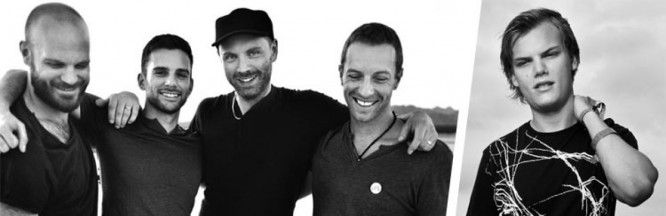 Coldplay Admits Love For EDM & Explains How Avicii Collaboration Happened
