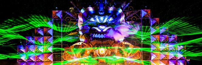 Mysteryland Announces Collaborators and Partners for 2015