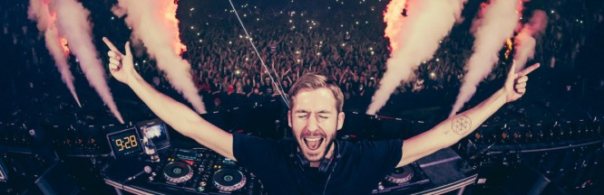 12 EDM Producers Who Sing On Their Tracks