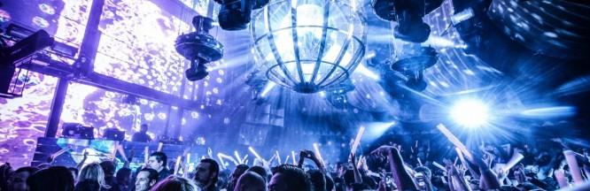 EDM Venue of the Month: Marquee Nightclub, Las Vegas NV
