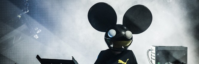 Deadmau5 Working On Hollywood Film Score & Designing 45,000 Sq. Ft Home Studio