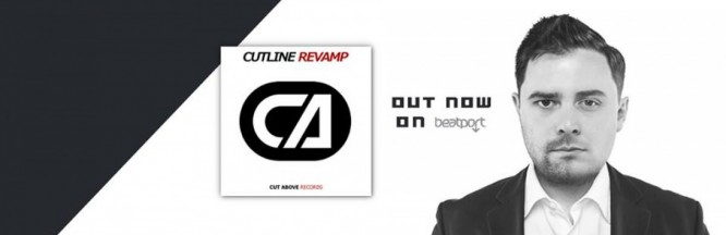 Cutline Releases 'ReVamp' And Talks Exploring Genres [Interview]
