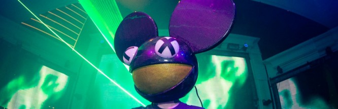 Fan Finishes Unreleased Deadmau5 Project & Uploads Track To YouTube