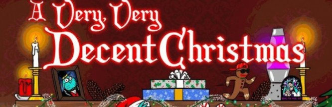 Mad Decent Releases Christmas Album, 'A Very Very Decent Christmas'