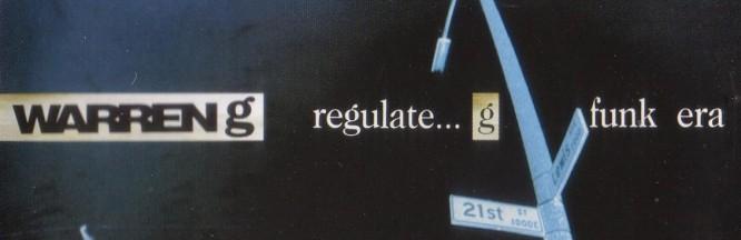 Warren G Dicusses Re-Release Of 'Regulate... The G-Funk Era' And New Remixes  [Interview]