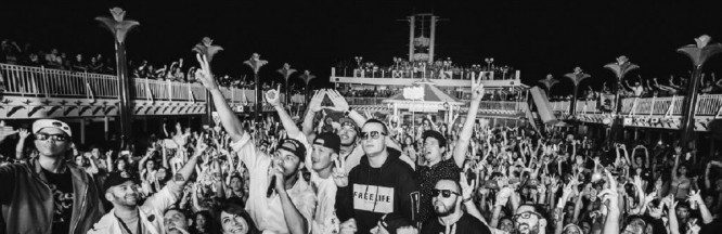 8 Of Our Favorite Sets From Mad Decent Boat Party
